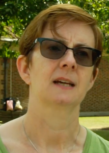 Theresa Nash